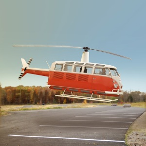 VW-HELICOPTER-PHOTOSHOP